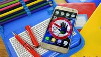 Правила использовании устройств мобильной связи в здании и на территории МБОУ СОШ №1